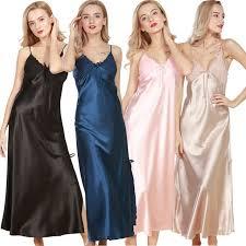 aliexpress com buy long women summer night dress lace