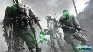 ghost mask army ghost recon warrior online gas mask sci fi f wallpaper 1920x1080