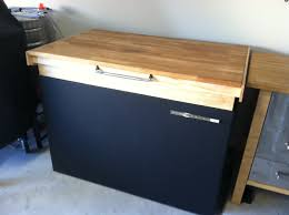 kegerator and ferment chamber project bitcoin brewery project kp3