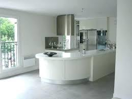 cuisine blanc laqué meuble cuisine blanc couleur peinture cuisine meuble cuisine gris