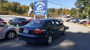 2003 Audi A4 Sedan Audi A4 1 8t Quattro Inspection Included Ridings Auto Sales