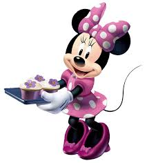 minnie mouse transparent png png mart
