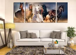 Wildlife Home Decor by Horse Decor Photo Pic Horse Wall Decor Home Decor Ideas