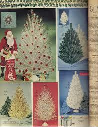 extraordinary searsmas trees montgomery ward catalog