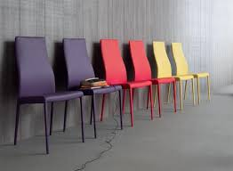 Contemporary Dining Chairs Uk Compar Miarylin Eco Leather Or Leather Dining Chair Trendy