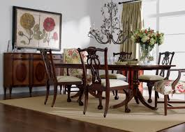 ethan allen dining room sets dining room ethan allen dining room set chairs table 8 sets 5