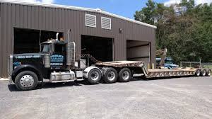 Trailer Garage by Equipment Heavy Duty Towing U0026 Recovery Bresslers Garage