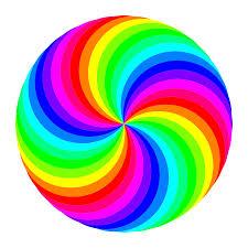 rainbow color clipart clip art library