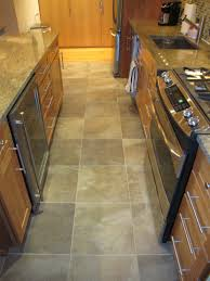 tiles for the floor space around a island tiling countertop edges