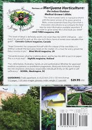 amazon com marijuana horticulture the indoor outdoor medical