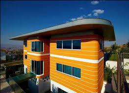 Popular Exterior House Colors 2017 235 Best House Colors Images On Pinterest House Colors Orange