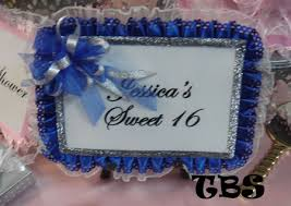sweet 16 sign in book the brat shackcustom sweet 16 sign in book for autographs