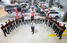 lexus service qatar audi qatar enriches customer experience with exclusive collection