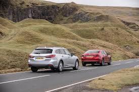 mazda 6 crossover mazda 6 atenza wagon specs 2015 2016 2017 autoevolution