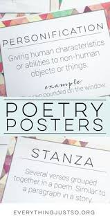 this set of christmas poetry has you covered for the month of