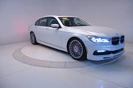 new 2018 bmw 7 series alpina b7 xdrive 4dr car in highlands ranch