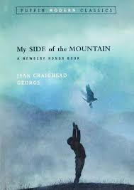 the other side of the mountain my side of the mountain mountain 1 by jean craighead george