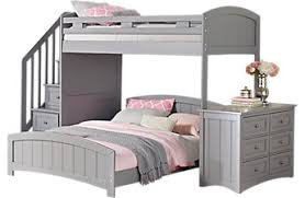 affordable bunk dresser twin beds rooms to go kids furniture