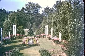 Michigan Botanical Gardens Mission Vision And History Friendship Botanic