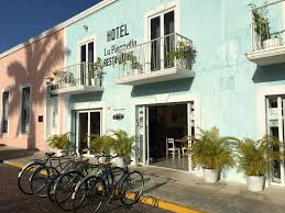hotel la piazzetta mérida mexico booking com
