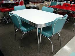 retro kitchen furniture 1950 kitchen furniture vintage table and chairs chrome and kitchen
