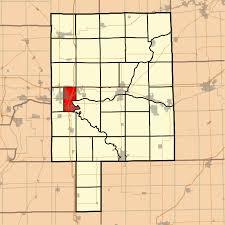 La Salle Campus Map Lasalle Township Lasalle County Illinois Wikipedia