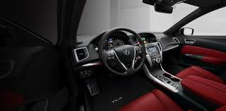Acura Tl Redesign Acura Was Aware Of Tlx U0027s Styling Issues Before Redesign