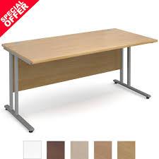 active maestro 25 sl straight desk