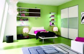 green bedroom ideas bedroom mesmerizing walnut bed frame abstrack wall painting