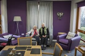 Braeside House Residents Welcome New Private Family Rooms Royal - Family room specialist