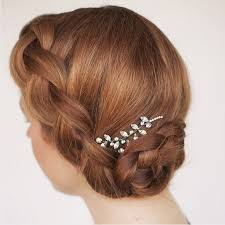 updos for long hair with braids 61 braided wedding hairstyles brides