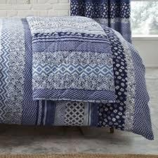 Catherine Lansfield Duvet Covers Catherine Lansfield Home Santorini Duvet Cover Bedspread Curtains