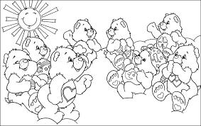 care bears coloring book smart reviews cool stuff 380159