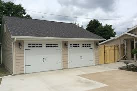 Overhead Door Mishawaka House Garage In Mishawaka Indiana