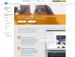 the marketing cloud wars u2014revisited dmn