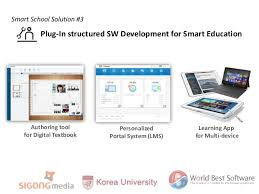 smart class app innovative smart classes in korea outcomes and concerns