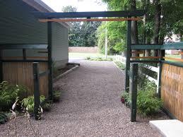 my zen garden gate
