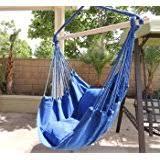 amazon com busen hanging patio chair hammock swing outdoor porch