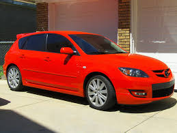 2007 mazda mazdaspeed6 user reviews cargurus