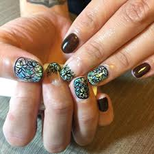 nail art 30 amazing summer nail art designs photos design summer
