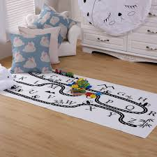 Children Rugs Online Get Cheap Cotton Kids Rugs Aliexpress Com Alibaba Group