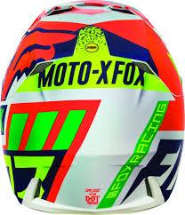 fox motocross apparel racing v3 divizion w mips mens motocross helmets