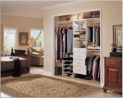 storages stunning closet organizer ideas in bedroom near wooden