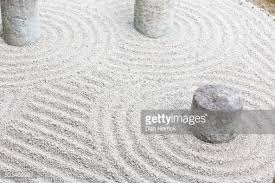 japanese zen rock garden at tofukuji temple stock photo getty images