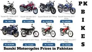 suzuki motorcycle suzuki motorcycles price in pakistan 2017 pk bikes youtube