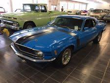 70 mustang fastback for sale 1970 ford mustang ebay