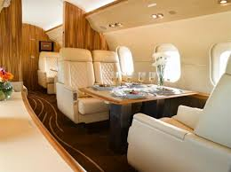 Global Express Interior Global Express Xrs Interior I Had The Pleasure Of Greeting A