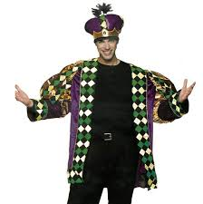 mardi gras costumes men mardi gras king men s costume