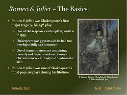 Romeo And Juliet Powerpoint Presentation Shakespearehelp Romeo And Romeo And Juliet Powerpoint Template