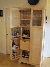 c u0026 l cabinets u0026 woodworking inc custom liquor cabinet project